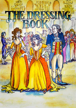 The Dressing Book
