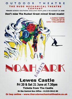 Noah Babel's Ark (2008)